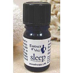Sleep Aromatherapy Essential Oil Blend
