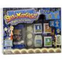 Sea Monkeys Night Life Gems