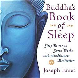 Buddha's Book of Sleep