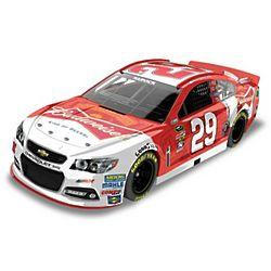 NASCAR Kevin Harvick 2013 Sprint Cup Diecast Car