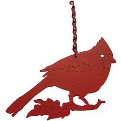 Red Cardinal Windcatcher
