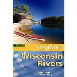 Explore Wisconsin Rivers Book