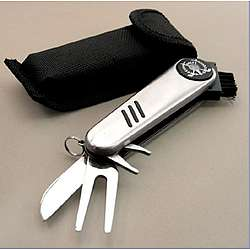 Engravable Golf Divot Tool