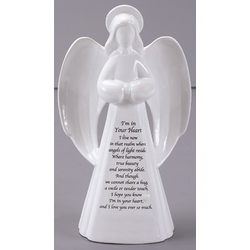 Memorial Angel Figurine