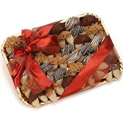 Gift Tray of 36 Gourmet Fortune Cookies