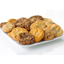 Old Fashioned Cookie Sampler Gift Box
