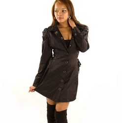 Victorian Puff Sleeve Corset Jacket