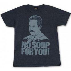 Seinfeld Soup Nazi T-Shirt