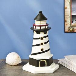Lighthouse Tabletop Decor