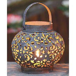 Shirina Globe Lantern