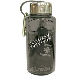 Ultimate Survival-in-a-Bottle Emergency Preparedness Kit