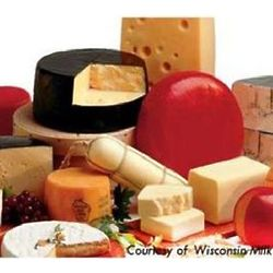 September Through May Wisconsin Cheese of the Month Club