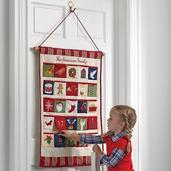 Days 'Til Christmas Advent Calendar