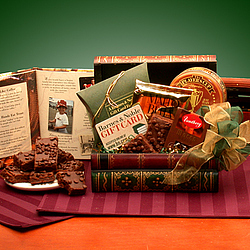 Book Lovers Gift Chest