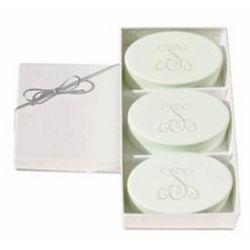 Green Tea and Bergamot Spa Soaps