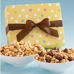 Honey and Berry Moose Munch Popcorn Gift Box