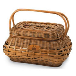 NFL Highlander Four Person Picnic Basket