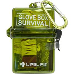 Glove Box Emergency Survival Kit