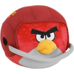Iowa State Cyclones Angry Birds Helmet Plush