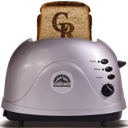 Colorado Rockies Protoast Toaster