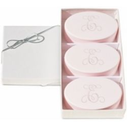 Personalized Satsuma Signature Spa Soaps
