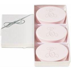 Personalized Satsuma Signature Spa Soaps