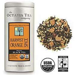 Organic Harvest Orange Spice Tea