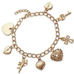 True Love Charm Bracelet