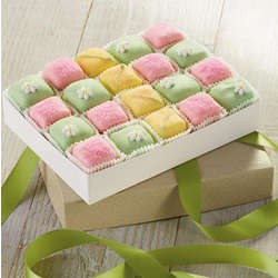 Spring Petits Fours Gift Box
