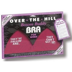 Over The Hill Bra