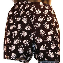 Danger Toxic Gases Boxer Shorts
