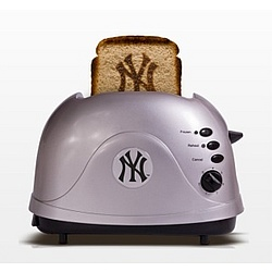 ProToast MLB New York Yankees Toaster