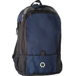 Men's Basic Backpack Style Diaper Bag
