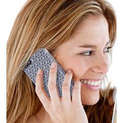 Talk Bubble iPhone 5 Case