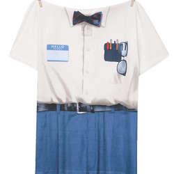Nerd Wear T-Shirt
