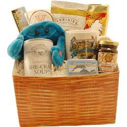 Virginia Deluxe Food Basket