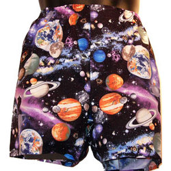 Which one is Uranus? Boxer Shorts