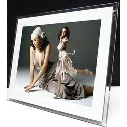15 Inch MP3 Player Video Digital Photo Frame