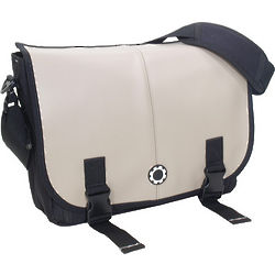 Men's Messenger Pro Style Diaper Bag