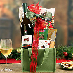 Bricklane Wine Works Chardonnay Gift Bag