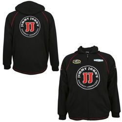 Kevin Harvick #4 Sponsor Fleece Jacket