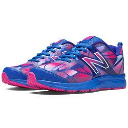 Butterflies Pre-School Running Shoes