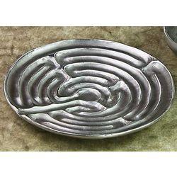 Chartres Labyrinth Dish