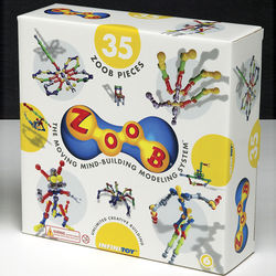Zoob 35 Building Set