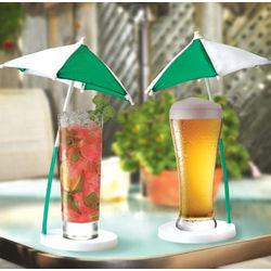 Beach Umbrella Coasters