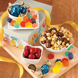 Gold Spring Gourmet Treat Gift Box