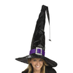 Wickedly Large Witch Hat