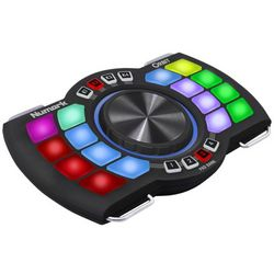 DJ's Wireless Handheld MIDI Controller
