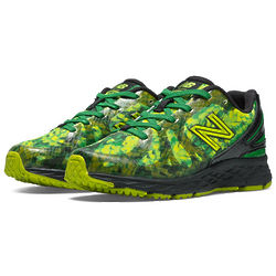 Python Grade School Running Shoes