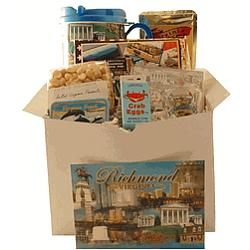 Virginia Welcome Basket